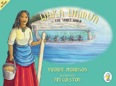 Waka Wairua by Yvonne Morrison