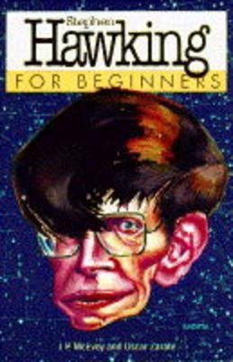 Stephen Hawking for Beginners by J. P. McEvoy