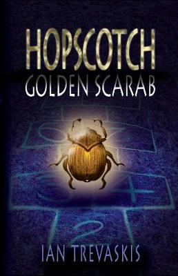 Hopscotch Bk 2: Golden Scarab book