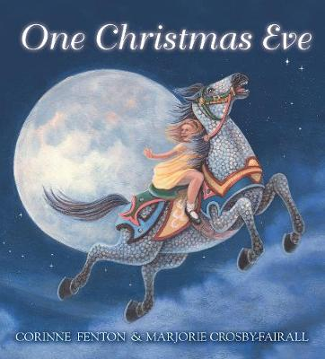 One Christmas Eve by Marjorie Crosby-Fairall