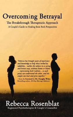 Overcoming Betrayal book