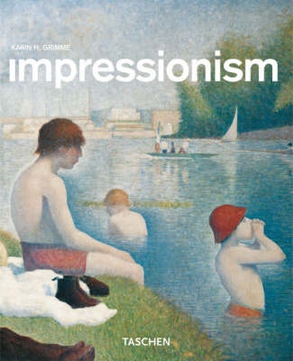 Impressionism by Norbert Wolf