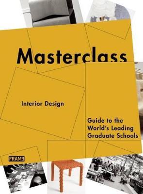 Masterclass: Interior Design by Marlous van Rossum-Willems