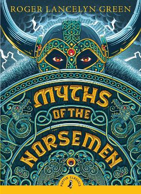 Myths of the Norsemen book