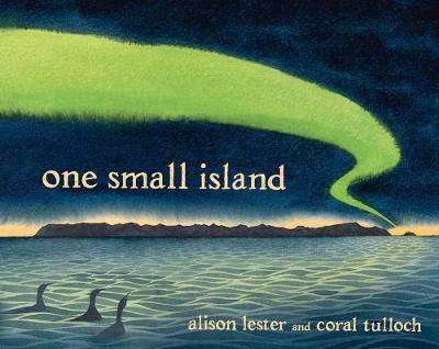 One Small Island by Alison Lester