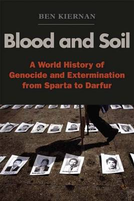 Blood and Soil by Ben Kiernan
