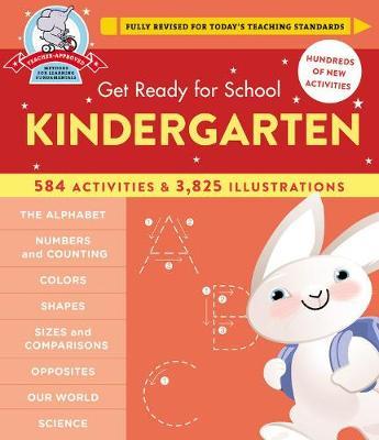 Kindergarten by Heather Stella