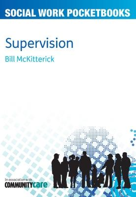 Supervision by Bill McKitterick