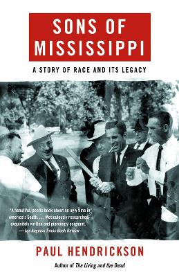 Sons Of Mississippi book
