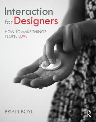 Interaction for Designers book