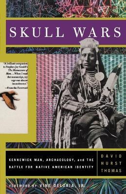 Skull Wars book