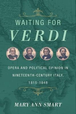 Waiting for Verdi book