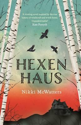 Hexenhaus book