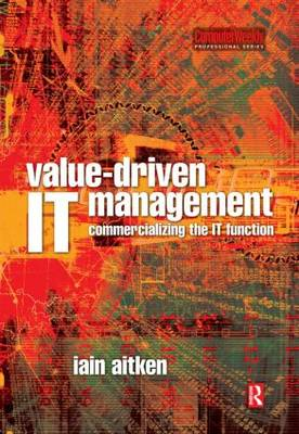 Value-Driven IT Management book