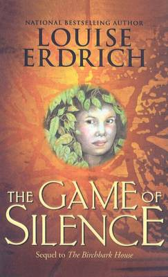 Game of Silence book