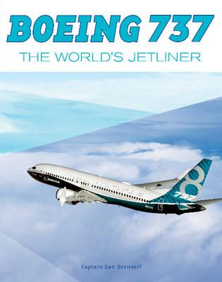 Boeing 737 by Daniel Dornseif