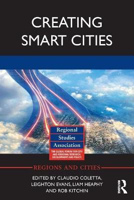 Creating Smart Cities by Claudio Coletta