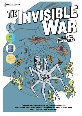 The Invisible War by Ailsa Wild