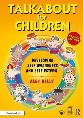Talkabout for Children 1 by Alex Kelly