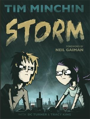 Storm by Tim Minchin