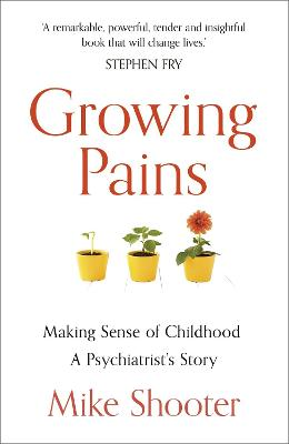 Growing Pains by Mike Shooter