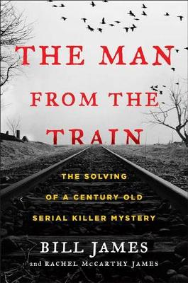 Man from the Train by Bill James