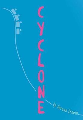 Cyclone by Doreen Cronin