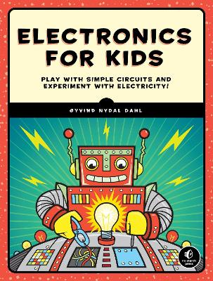 Electronics For Kids book