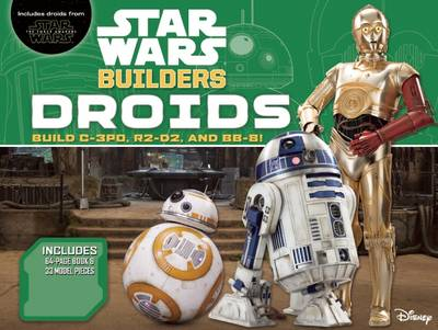 Star Wars Builders by Cole Horton