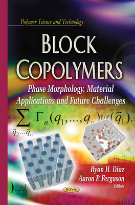 Block Copolymers by Ryan H. Diaz