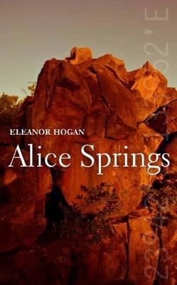 Alice Springs book