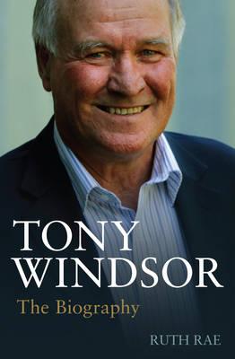 Tony Windsor by Ruth Rae