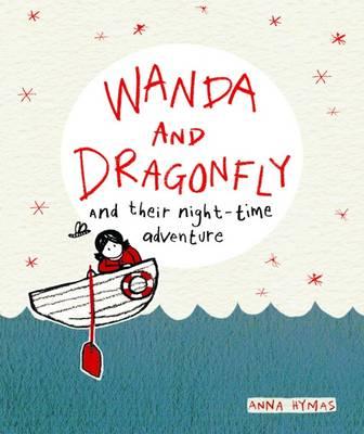 Wanda and Dragonfly book