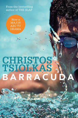 Barracuda by Christos Tsiolkas