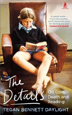 The Details: On Love, Death and Reading book
