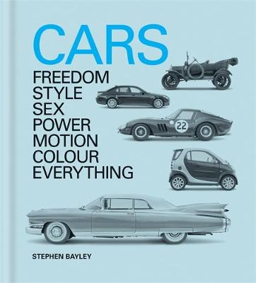 Cars by Stephen Bayley