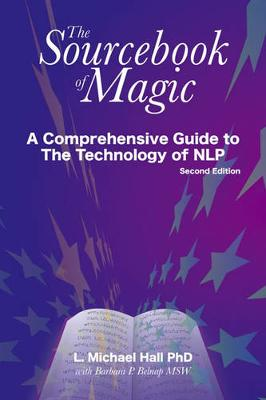 Sourcebook of Magic book