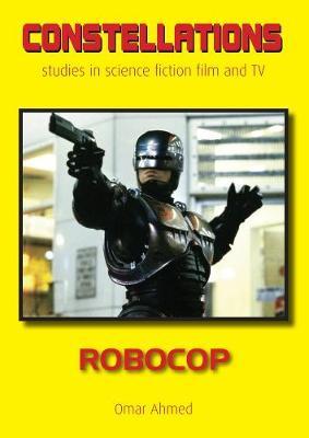 RoboCop by Omar Ahmed