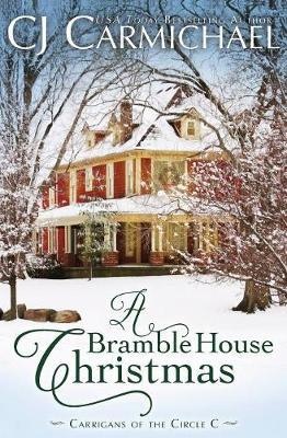 Bramble House Christmas book