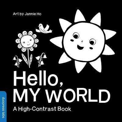 Hello, My World by Duo Press Labs