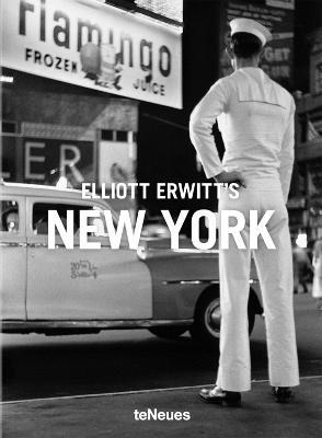 Elliott Erwitt's New York (Flexi) book