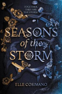 Seasons of the Storm book