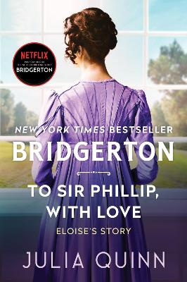 To Sir Phillip, With Love book
