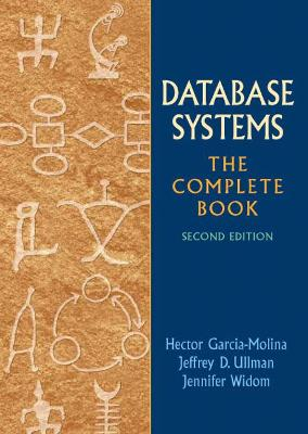Database Systems by Hector Garcia