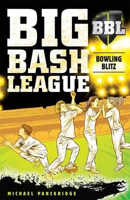 Big Bash League 4 by Michael Panckridge