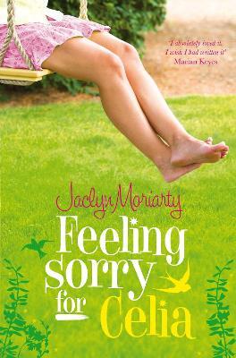 Feeling Sorry for Celia book