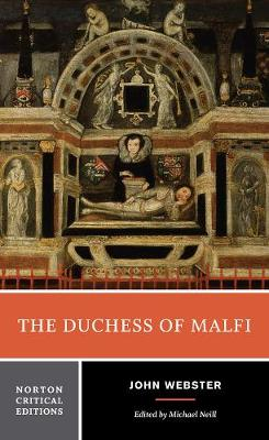 Duchess of Malfi by Revd Prof. John Webster