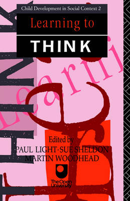 Learning to Think by Paul Light