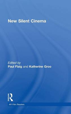 New Silent Cinema by Katherine Groo