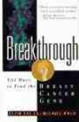 Breakthrough by Keith Davies